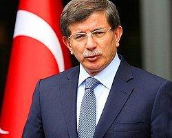 Davutoğlu Genel Başkan Olarak İlk Açıklamasını Yaptı