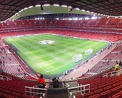 Arsenal Maçının Biletleri Tükendi!