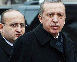 Akdoğan'dan Arınç'a 'Yeni Yetme' Yanıtı