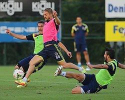 Fenerbahçe'de Derbi Hazırlıkları