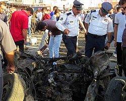 Kerkük'te İntihar Saldırısı: 15 Ölü 50 Yaralı