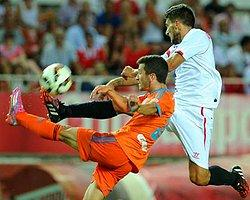 Valencia Son Anda: 1-1