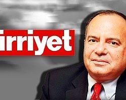 Hürriyet'in Yeni Genel Yayın Yönetmeni Sedat Ergin Oldu