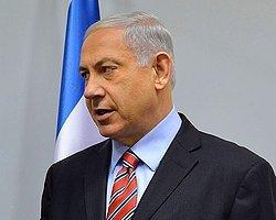 """""""Gazze'ye Saldırılar Devam Edecek"""""""