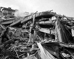 Yahudi Soykırımından Kurtulanlar İsrail'i 'Soykırım Yapmak'la Suçladı