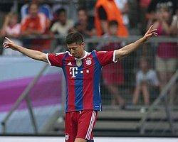 """Lewandowski: """"Goller Gelecek!"""""""