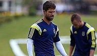 Fenerbahçe'nin Kupa Kadrosu Açıklandı   Diego Kadroda Yok