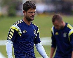 Fenerbahçe'nin Kupa Kadrosu Açıklandı | Diego Kadroda Yok