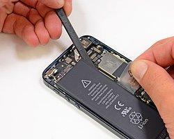 iPhone 5 İçin Batarya Değişim Programı