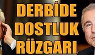 Her Fenerbahçe-Galatasaray Maçından Önce ve Sonra Sırasıyla Yaşanan Klişeler