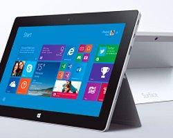Microsoft, Apple Etkinliği Öncesinde Tablet Fiyatlarında İndirime Gitti