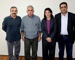 Abdullah Öcalan'dan Videolu Mesaj