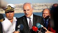 Mutlu'dan Kumburgaz Açıklaması: 'Aramalarda Ağırlık Güney Marmara'da'