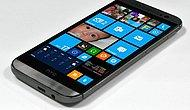 HTC One (M8) for Windows tanıtıldı