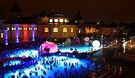 Gece Hayatını Sevenlerin Budapeşte'ye Gitmesi İçin 15 Sebep