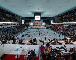 AKP Kongresi'nde 13 Basın Kuruluşuna Akreditasyon Engeli