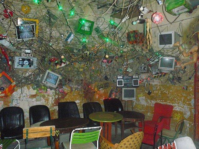 1. Ruin Pub Kültürü