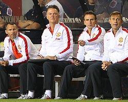 Manchester United Alay Konusu Oldu