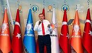 Erdoğan: 'Davutoğlu Bir Emanetçi Değildir'