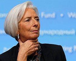 IMF Başkanı Hakkında Yolsuzluğu Örtme Soruşturması