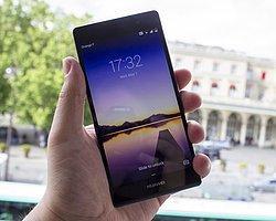 Huawei'nin İlk Safiri