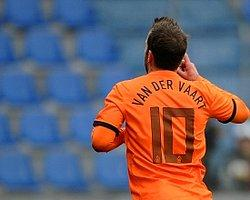 Van Der Vaart Ayrılıyor mu?