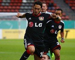 Çalhanoğlu Attı! Leverkusen Gruplarda!