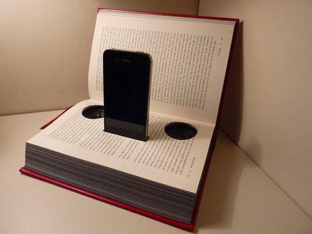 19. Iphone standı