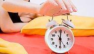 Sabahları Alarmı Ertelemenin İyi Bir Fikir Olmadığını Gösteren 20 Gerçek