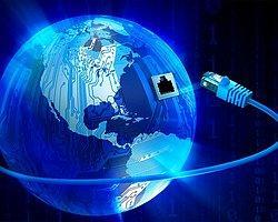 Dev Sayılarla Küresel İnternet Kullanımı [İnfografik]