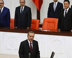 "CHP'li Kamer Genç ""Yanlış Yemin"" İddiasıyla Başvuruda Bulundu"