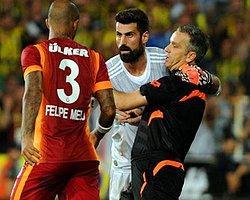 PFDK'dan Galatasaray ve Fenerbahçe'ye Ceza Yağdı