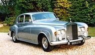 15 Maddede Karizma ve Asaletin Dört Teker Hali: Rolls Royce