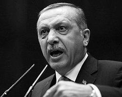 """CHP'li Umut Oran, """"Recep Tayyip Erdoğan'ın 2011 ve 2014 malbeyanları arasındaki 1 milyon TL fark nasıl oluştu"""" diyerek 2 bakanlık ve TBMM'ye başvurdu."""