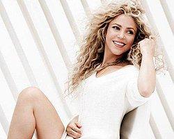 Shakira İkinci Bebeğine Hamile