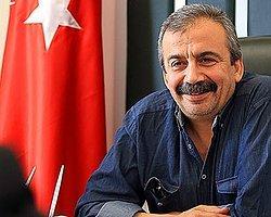 Sırrı Süreyya Önder'den Emine Erdoğan'a: Türküm, Tedavi Oluyorum!