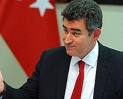 Tbb Başkanı Feyzioğlu 30 Ağustos Resepsiyonuna Katılmıyor