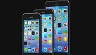 iPhone 6 Lansman Tarihi Belli Oldu