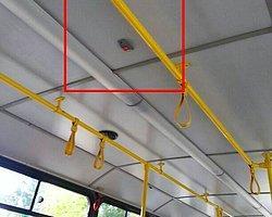 Üniversite otobüsleri