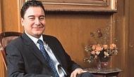 AKP'nin Kurduğu 5 Hükümette De Yer Alan Tek İsim: Ali Babacan