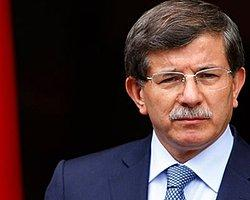 Başbakan Davutoğlu, Yargıtay Adli Yıl Açılışı'na Katılmıyor