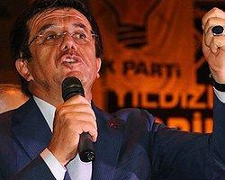 Ekonomi Bakanı MİT'e Sert Çıktı