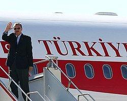 Erdoğan'ın İlk Yurt Dışı Ziyareti KKTC'ye