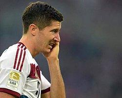 Bayern Schalke'ye Tosladı!