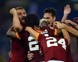 Roma'dan Klas Start