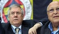 Fenerbahçe'de Abdullah Kiğılı İstifa Etti