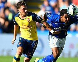 Arsenal Yine Kayıp
