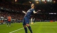 PSG, St. Etienne'i 5 Golle Geçti