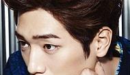 En Yakışıklı 26 Güney Koreli