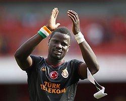 """""""Galatasaray'da Oynamak Kolay Değildir"""""""